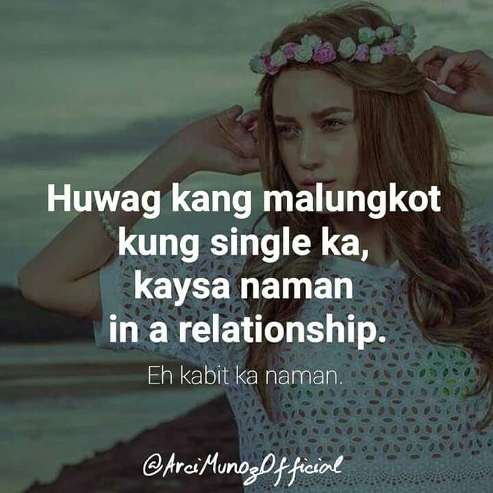 72 Best Images About Quotes (tagalog) On Pinterest
