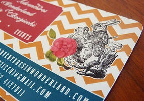 Susanna Mancini | Suze Studio Design - wedding stationery - www.suzestudio.com