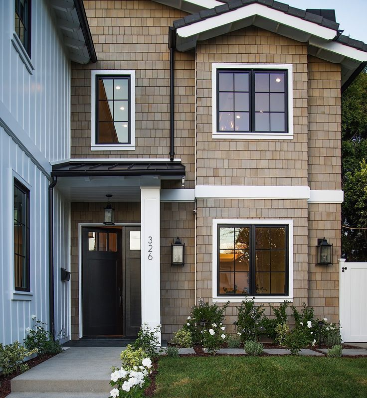 1000+ Ideas About Cedar Siding On Pinterest