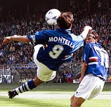 vincenzo montella #sampdoria