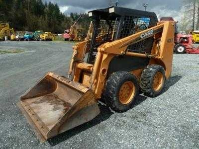 Used Skid Steers for Sale; in the market for used skid steers? Find skid steers at contractorassets.com.  If you are looking to sell a skid steer, classified listings are free. Join us.
