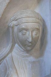 Anežka, dcera Krále VladislavaII.