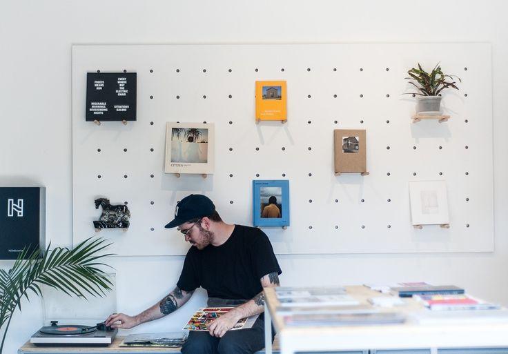 PRESS Project Bookstore Opens in Chippendale, Broadsheet - Broadsheet