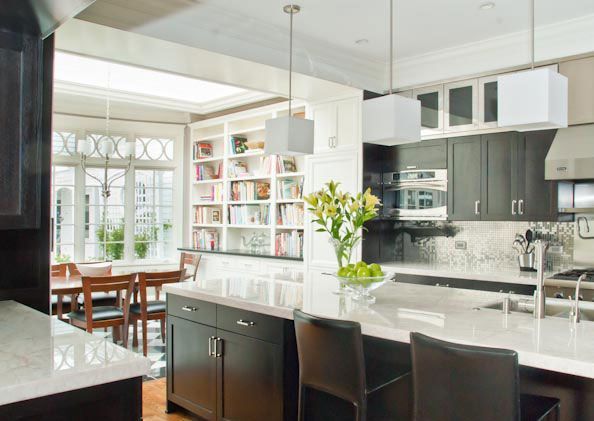 Best Remodeled Kitchens Chicago Homes Images On Pinterest - Home remodeling chicago