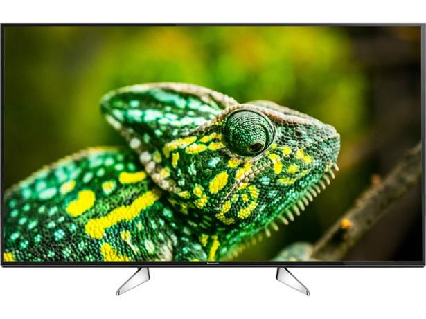 The 4K HDR Panasonic TX-55EX580B TV has plenty going for it. In addition to the latest display technology, you'll also get Freeview Play and a range of smart TV features all for under £600 - a reasonable price for a 55-inch TV.  - Which?