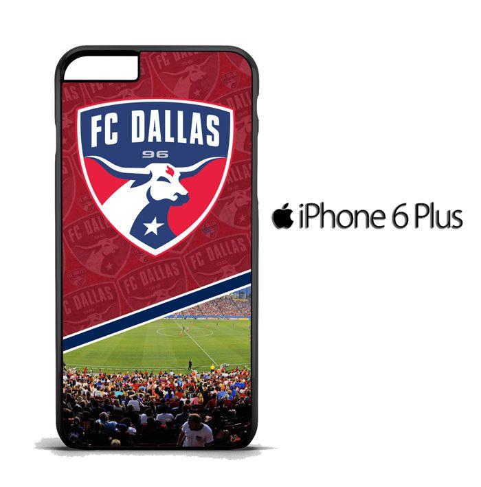 FC Dallas X3241 iPhone 6 Plus | 6S Plus Case