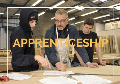 Looking for an Apprenticeship in Shopfitting - Bench Joinery in Norwich? Contact CTS Ltd for information on starting your career in construction.