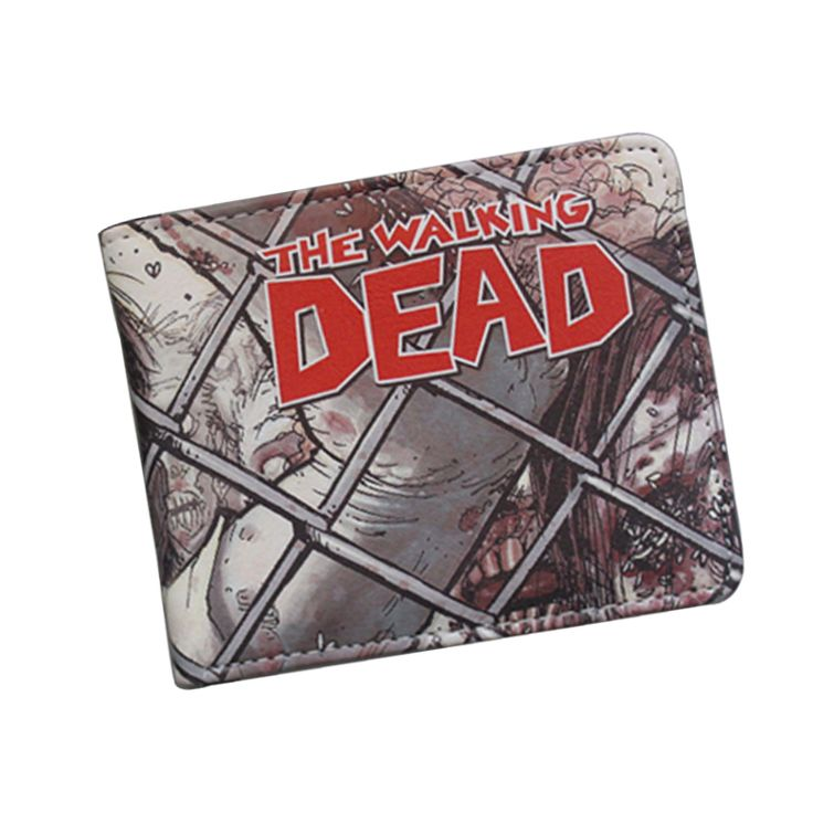 THE WALKING DEAD Wallet Vintage //Price: $9.95 & FREE Shipping //     #carol