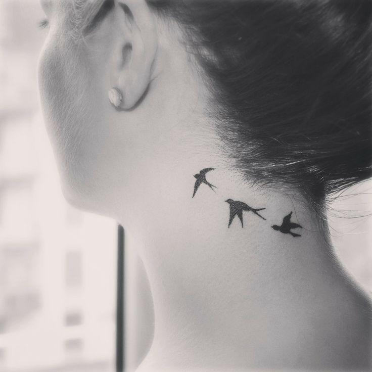 Гид по cтремным татуировкам