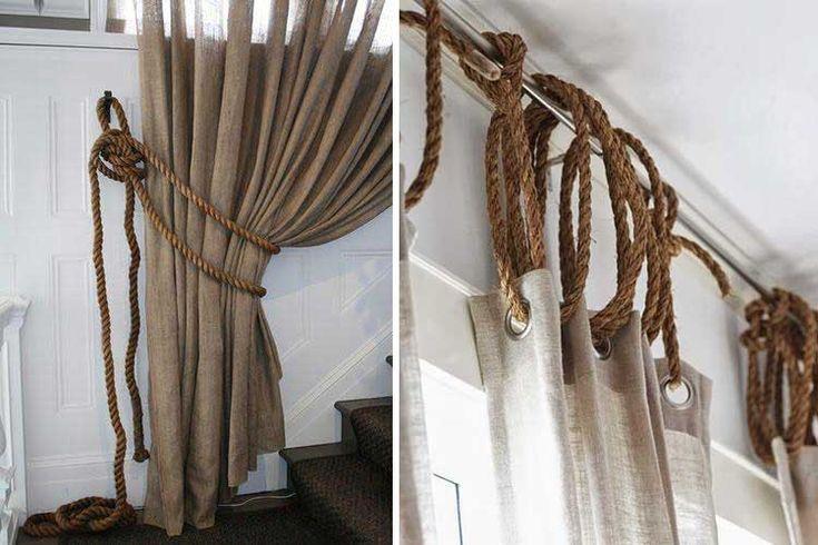 10 ideas para decorar con cuerdast