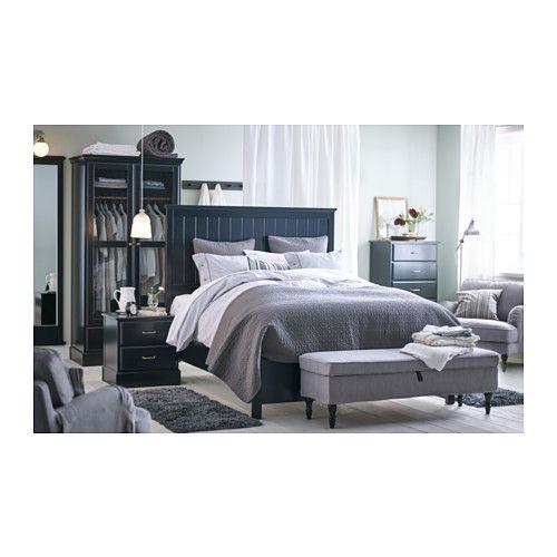 UNDREDAL Sängstomme - 160x200 cm, - - IKEA