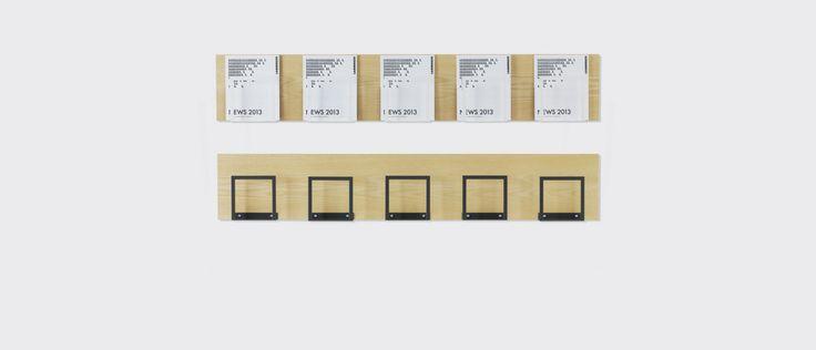 Info, designer Gunilla Allard |Lammhults