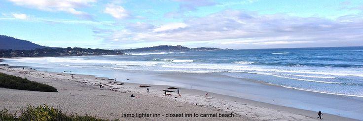 Carmel Bed and Breakfast Inn | Carmel Hotel Lodging | Lamp Lighter Inn Carmel-by-the-Sea CA