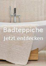 Bio Badezimmerteppich Luxor » dawelba.de