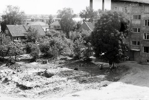 Zdjęcie numer 16 w galerii - Stary Białystok i nie tylko - architektura w obiektywie Edwarda Micala