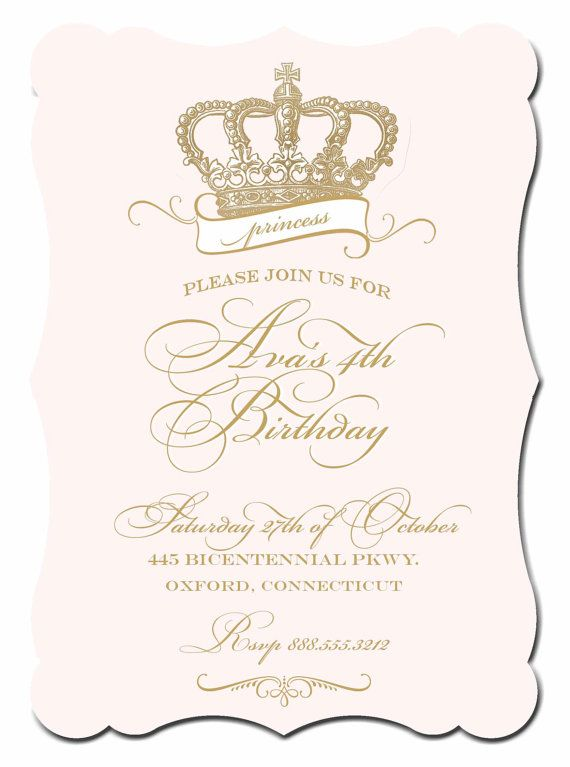 33 best crown images on Pinterest Crowns Crown and Invitations