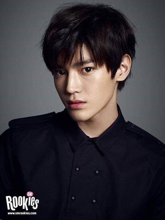 Taeyong........