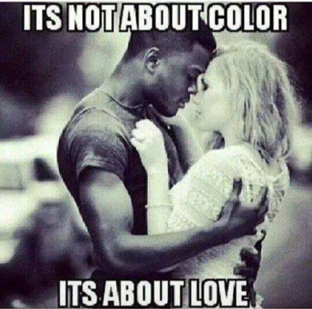 17 Best Interracial Couples Quotes On Pinterest