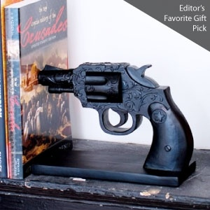 Duello Series Bookend - imm Living    Price: $39.00