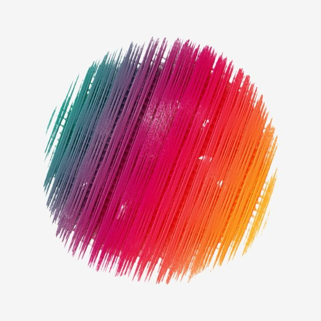 Abstract Colorful Circle Design Morden Art Png Transparent Clipart Image And Psd File For Free Download Abstract Circle Clipart Studio Background Images