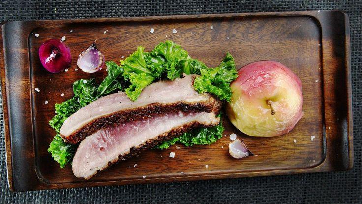 Epler er supersunt, og har nesten uendelig med bruksområder. Prøv det i kombinasjon med andebryst!