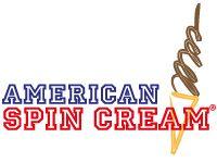 Bli franchisetagare till American Spin Cream