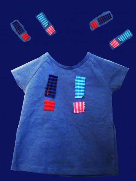 Nuevo #post / New post in my #blog:https://elviajeentuktuk.wordpress.com/2017/04/27/camisetas-ninos-childrens-t-shirts/?wref=tp  #arte #art #artistic #blog #camisetas #camisetasinfantiles #children #childrentshirts #clothes #collages #color #colour #design #dibujos #diseño #drawings #fabric #fashion #fashionblog #fashiondesigner #garments #look #niños #outfit #post #ropa #tejido #tshirts #wordpress #facebook #instagram