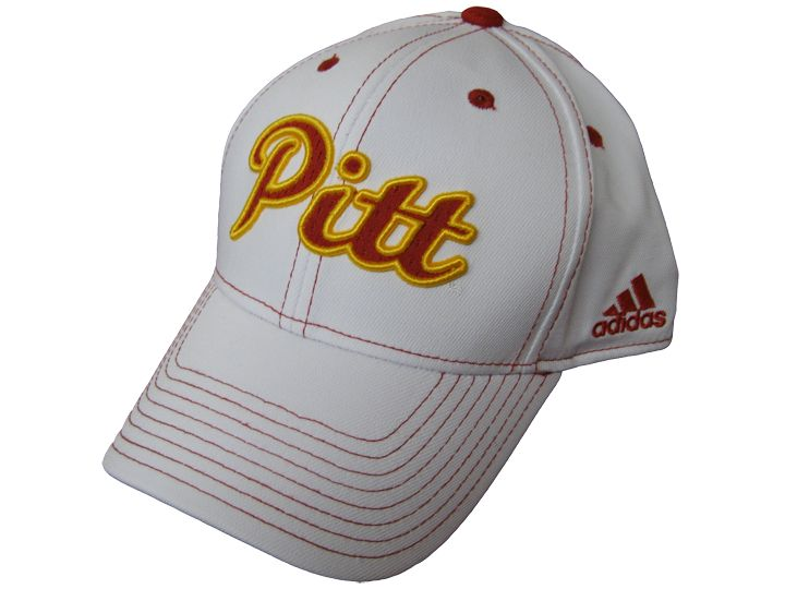Pittsburg State University Gorillas PittAdidas brand Flex Hat97%…