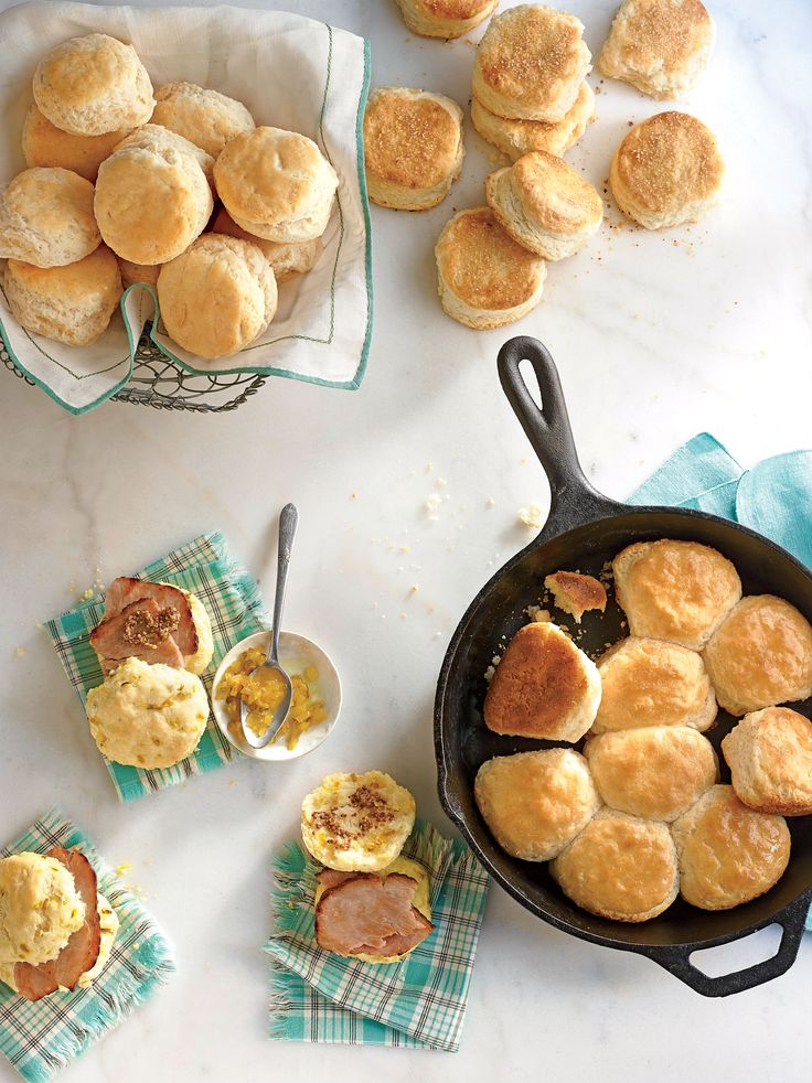 11 Ways You're Ruining Your Biscuits