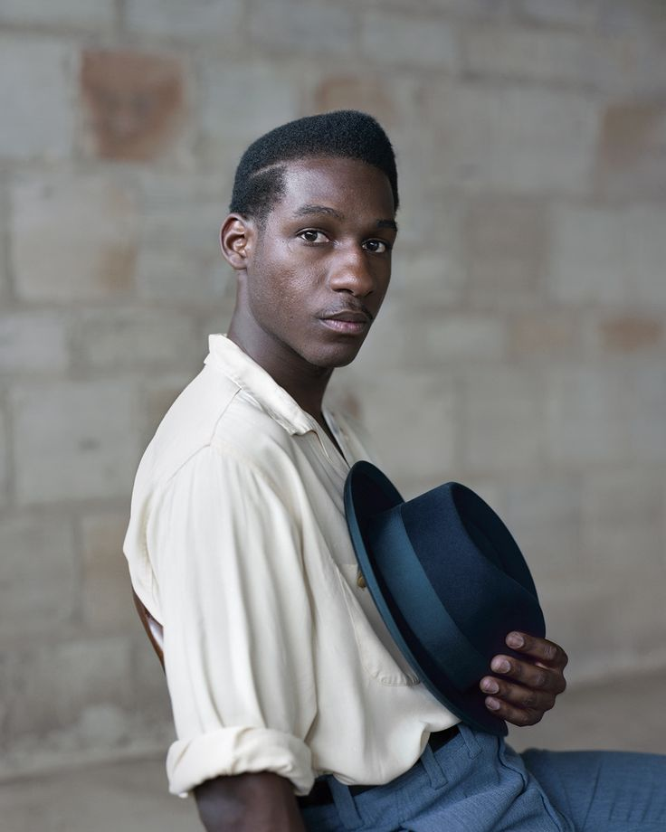 """bryanschutmaat: """" Leon Bridges by Bryan Schutmaat for The Telegraph – story here. (Many thanks to photo editors Leo, Andy, and Roz.) """""""