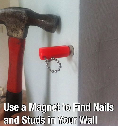 60 Life Hacks... I know I have several of these pinned already, but there's a couple new one!
