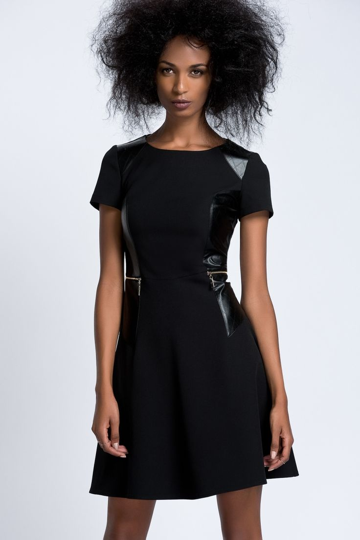 Modagram Astrid Günlük Elbise :: Zinde Market