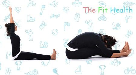 10 best yoga poses for stress relieving and instant