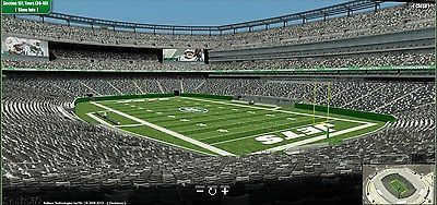 #tickets New York Jets Personal Seat Licences (PSL) Lower Level please retweet