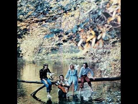 Paul was against zoos in 1971!!  Wings: Wild Life - Wild Life