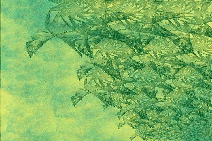 Green Invasion