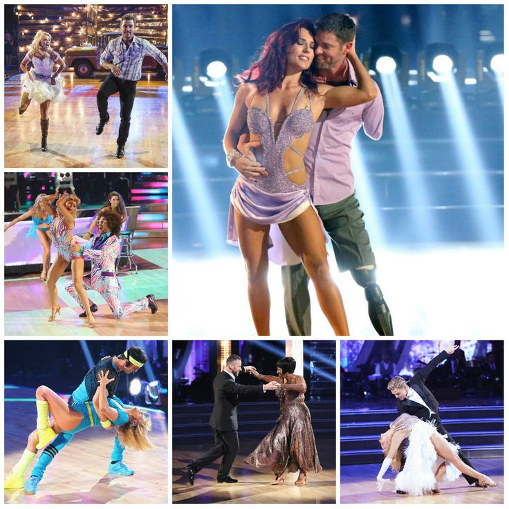 'Dancing with the Stars': Photos of all 12 teams on 2015 season debut, including Noah Galloway | AL.com