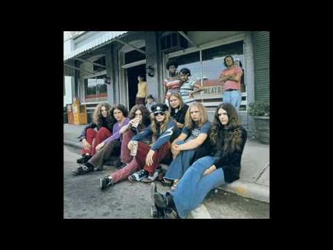 ▶ Rossington-Collins Band - Don't Misunderstand Me (in HQ w/timed lyrics).. ~As close as we could get to Skynyrd.  But Rossington-Collins Band was a good band in their own right.