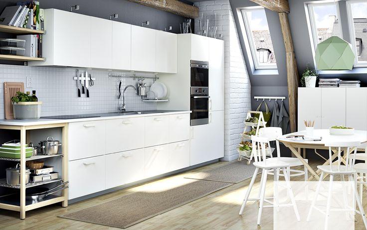 9 best Wohnung images on Pinterest Home ideas, Creative ideas and - ikea küchen planen