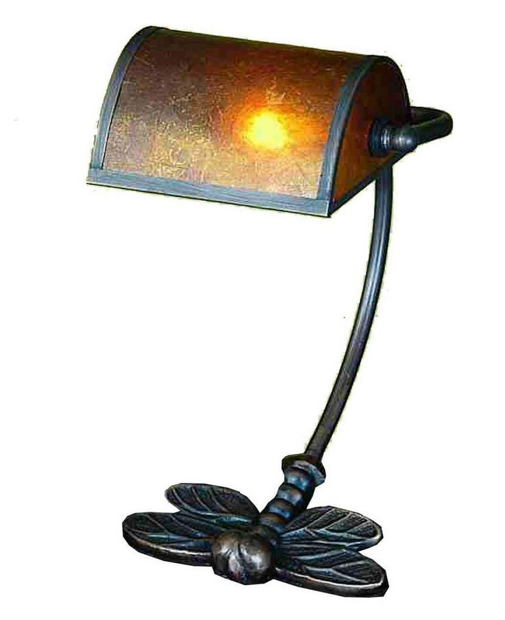 Good Desk Quoizel Tiffany Table Lamps Traditional Electric Office Classy  Enhance Your Own Home Deoration Furniture