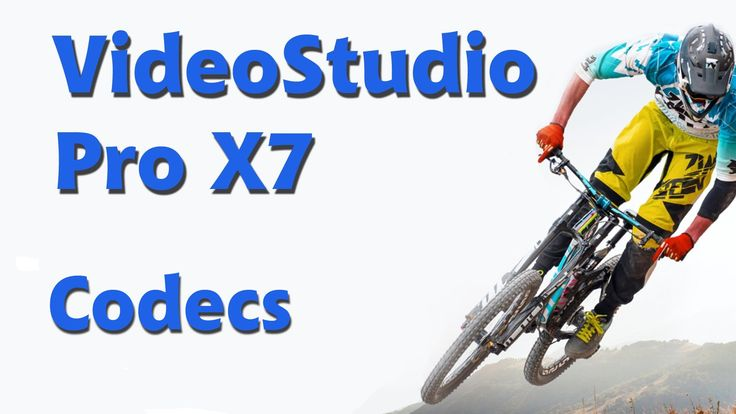 Corel VideoStudio Pro x7, My Corel VideoStudio sucks. - YouTube