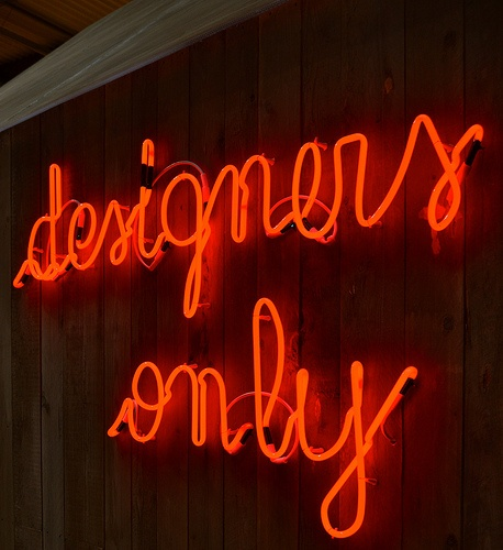 designers only