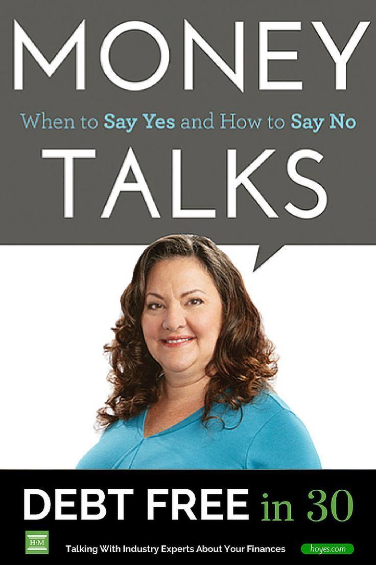 Money Talks With Gail VazOxlade Debt Free in 30 in 2020