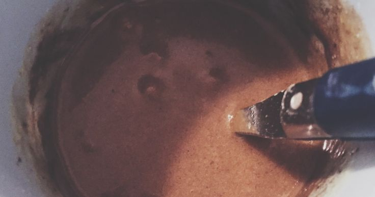 RECETTE MUG-CAKE AU CHOCOLAT !