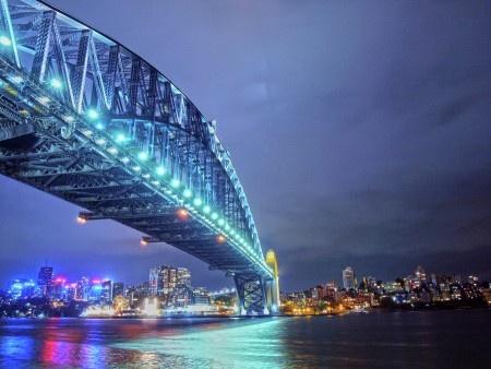 Neilstha Firman: Taken at Sydney harbor, NSW, Australia.