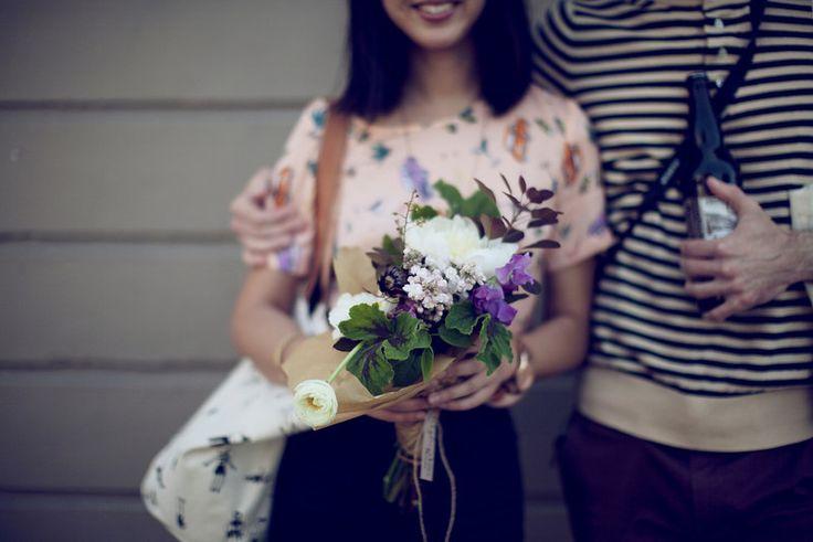 Kinfolk Brunch SF — Studio Choo Florists