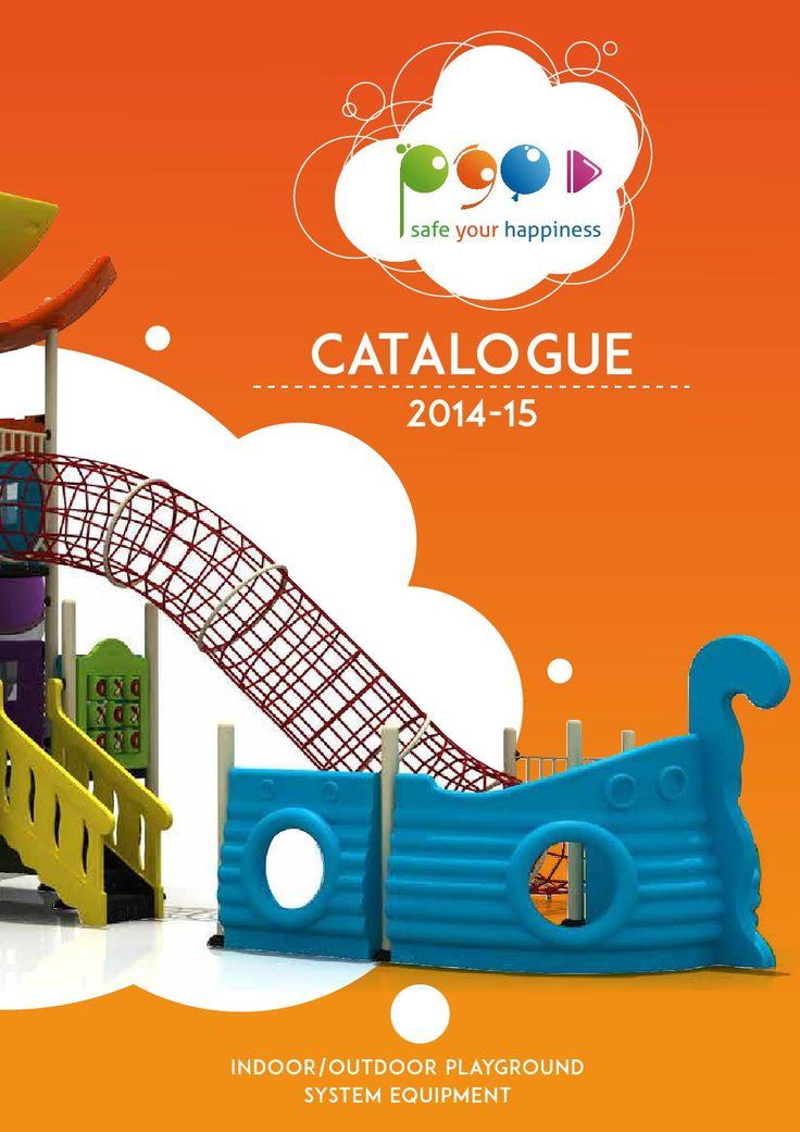 ISSUU - Catalogo pgo 2014 per web di Pgoplay Vendita Giochi