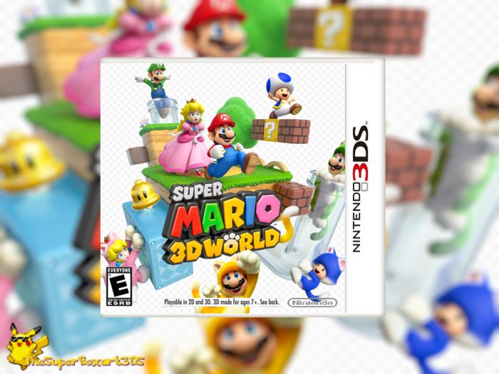 Super Mario Brothers Ds Games