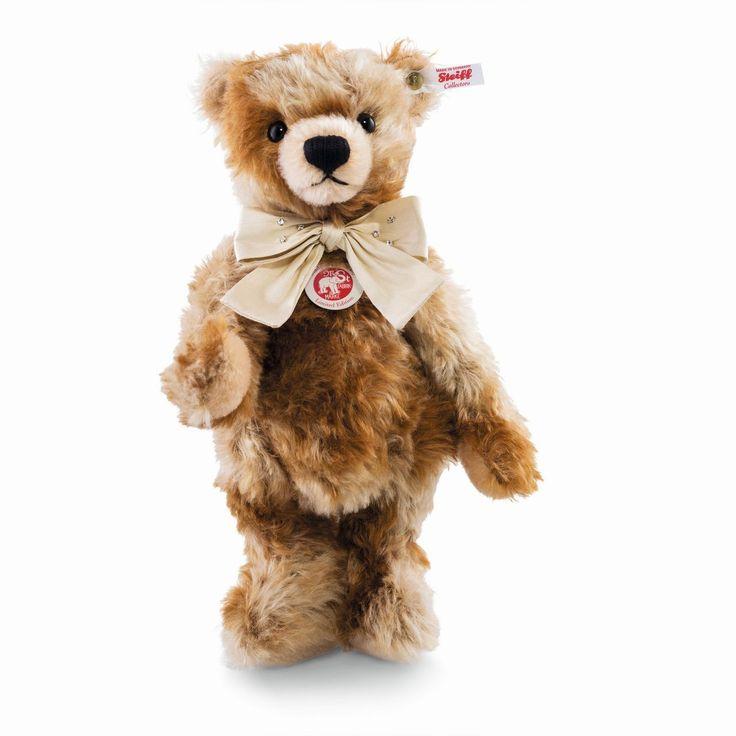 Steiff Cinny Teddy Bear