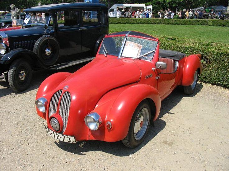 MIS Jawa 350, 1958